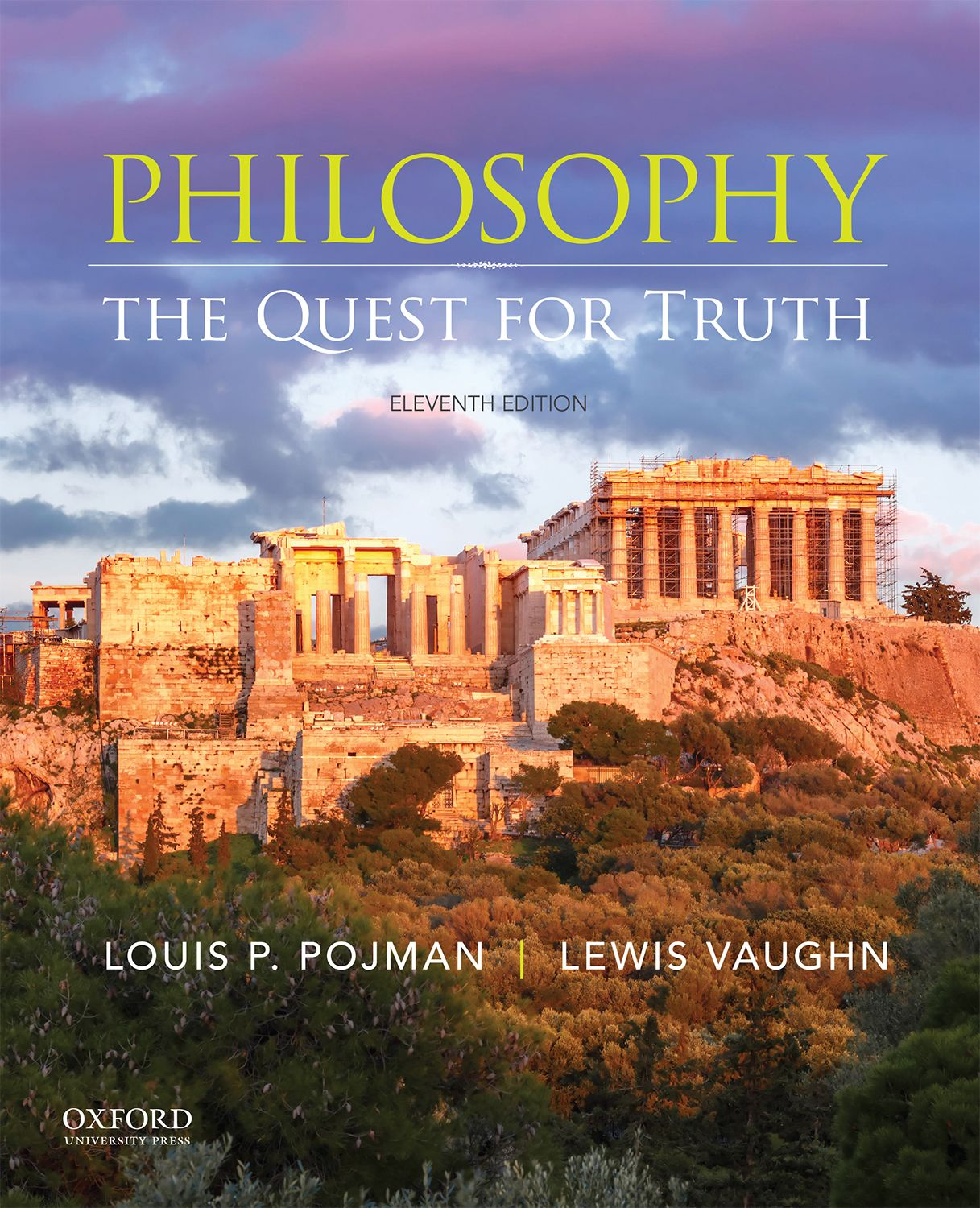 Philosophy: The Quest for Truth 11e