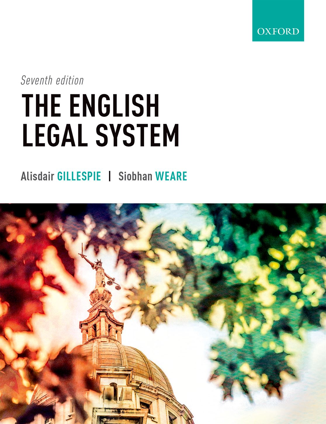 The English Legal System 7e