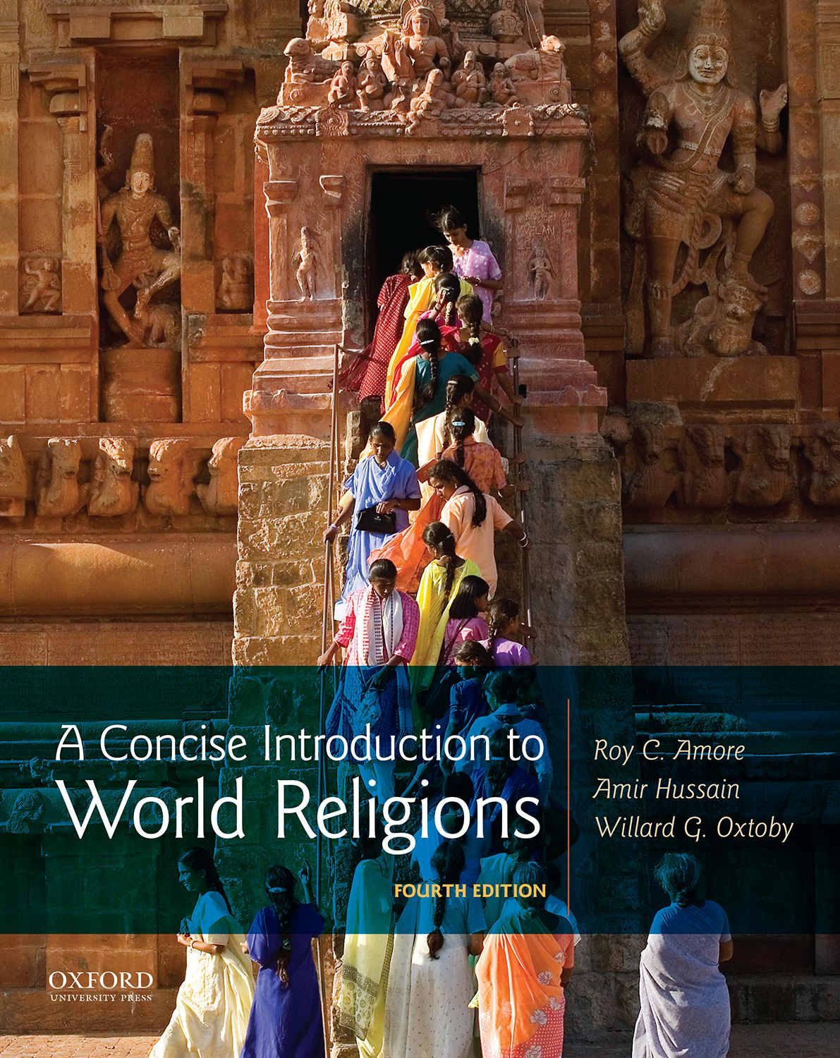 A Concise Introduction to World Religions 4e	Instructor Resources