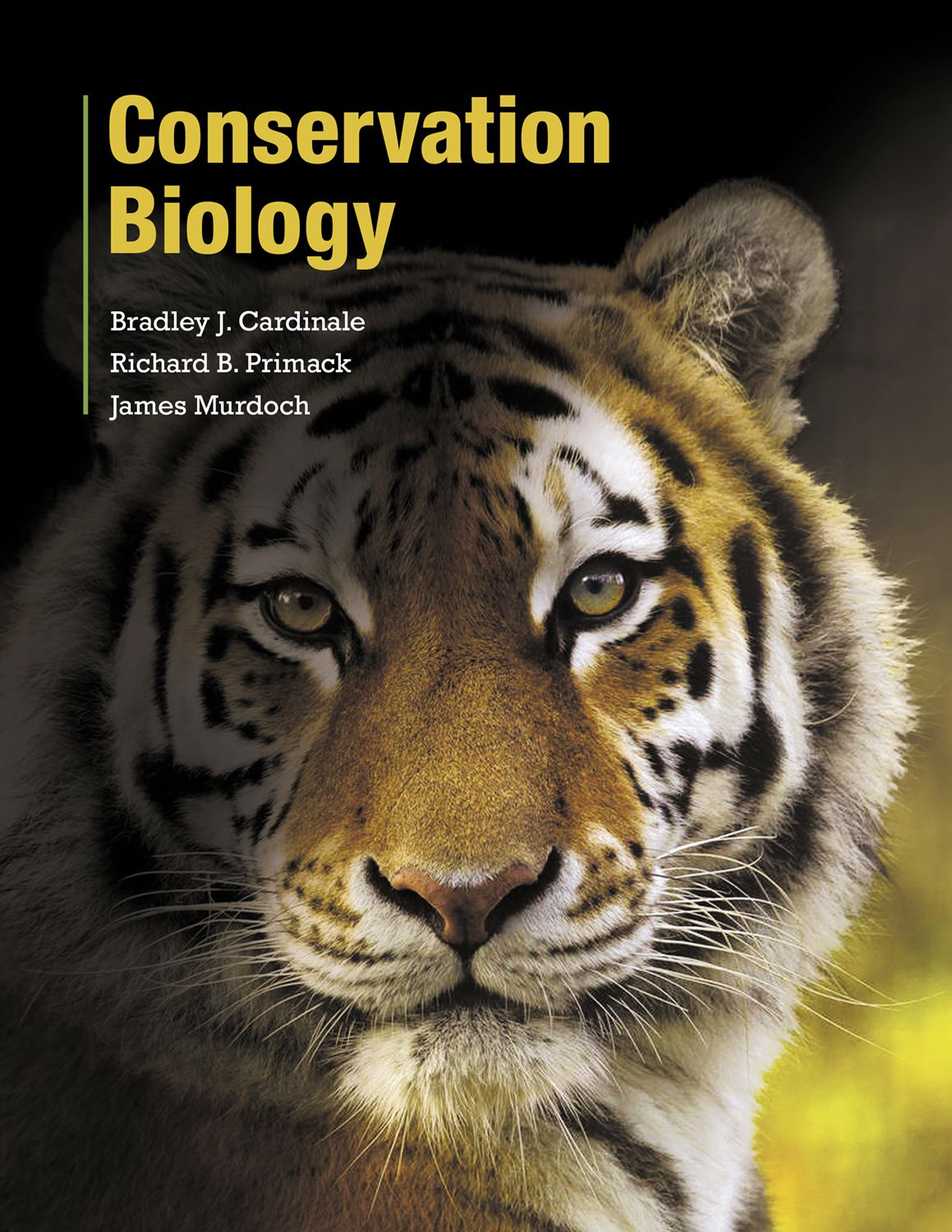 Conservation Biology 1e Instructor Resources