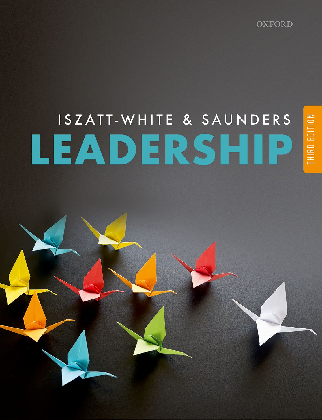 Leadership 3e Instructor Resources