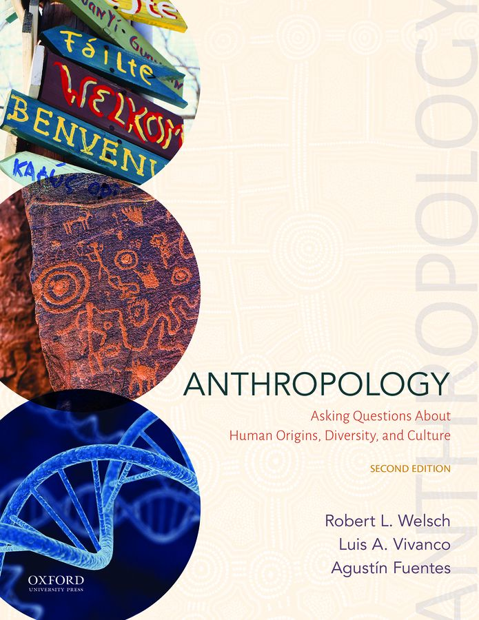 Anthropology 2e Instructor Resources