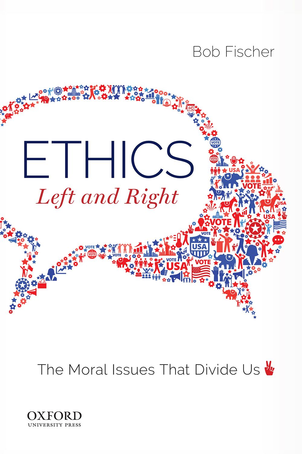 Ethics, Left and Right 1e