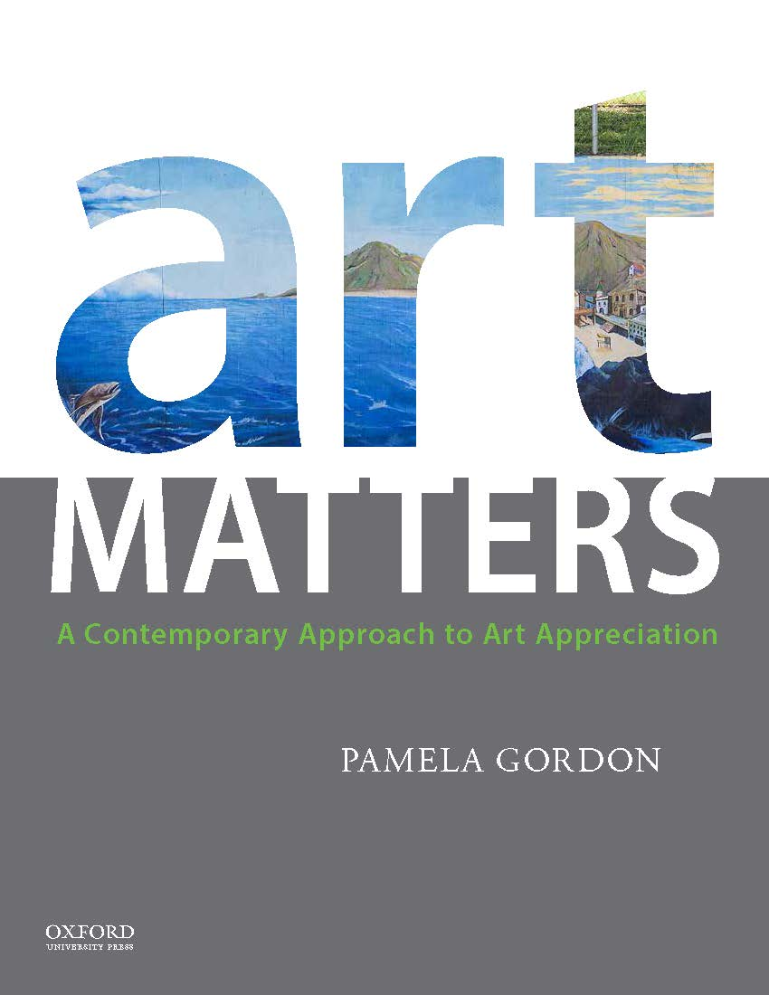 Art Matters Student Resources