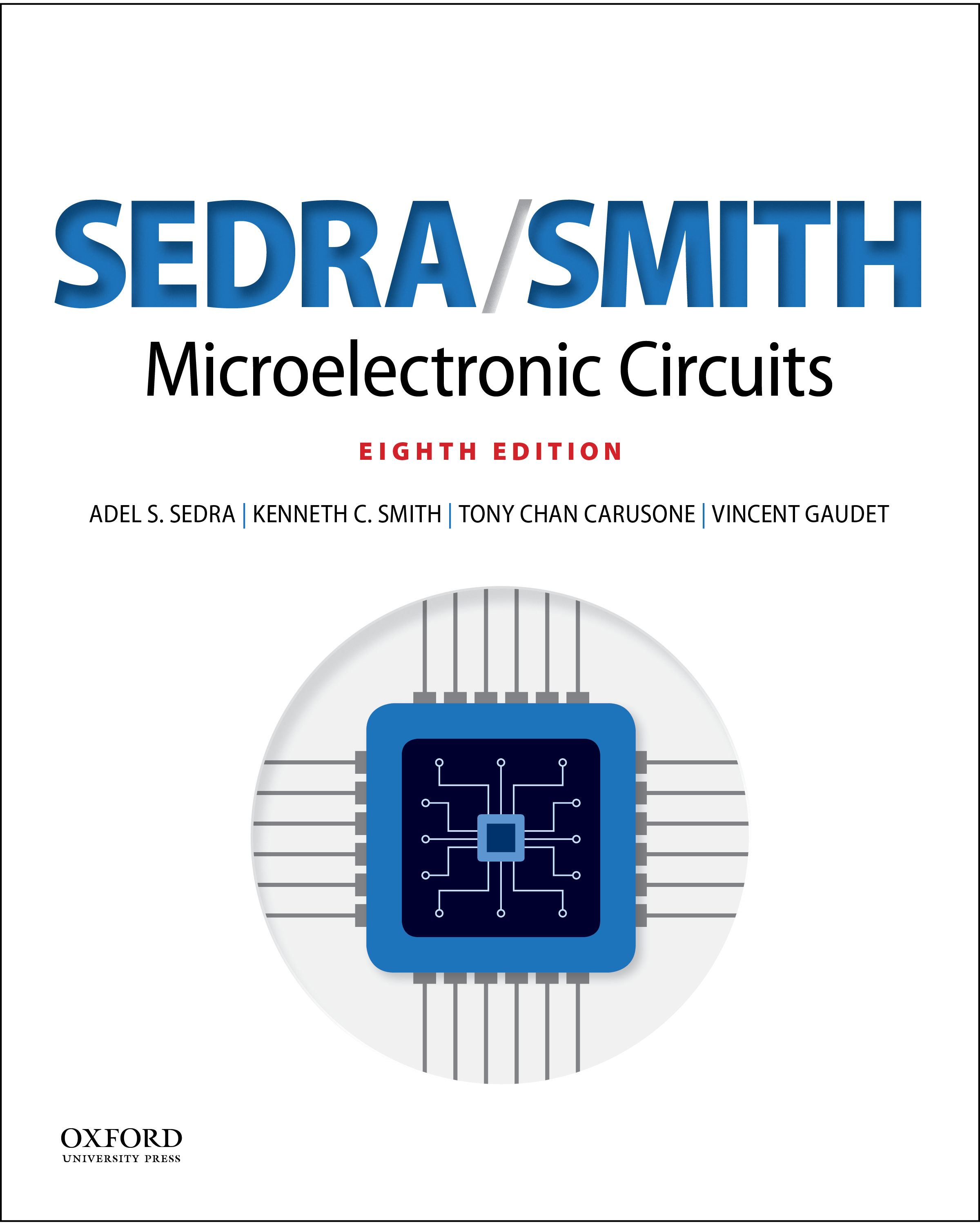Microelectronic Circuits 8e Instructor Resources