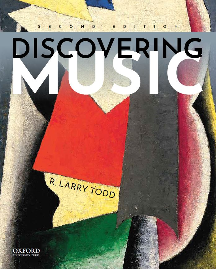 Discovering Music 2e Student Resources