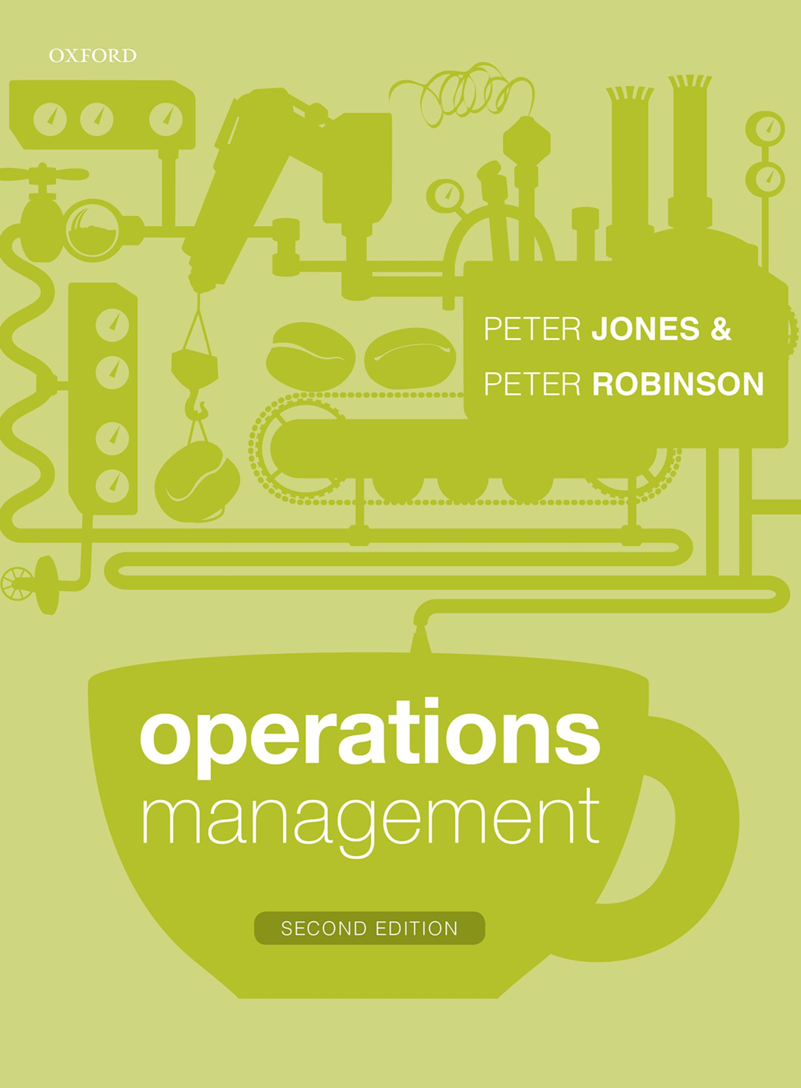 Operations Management 2e Instructor Resources