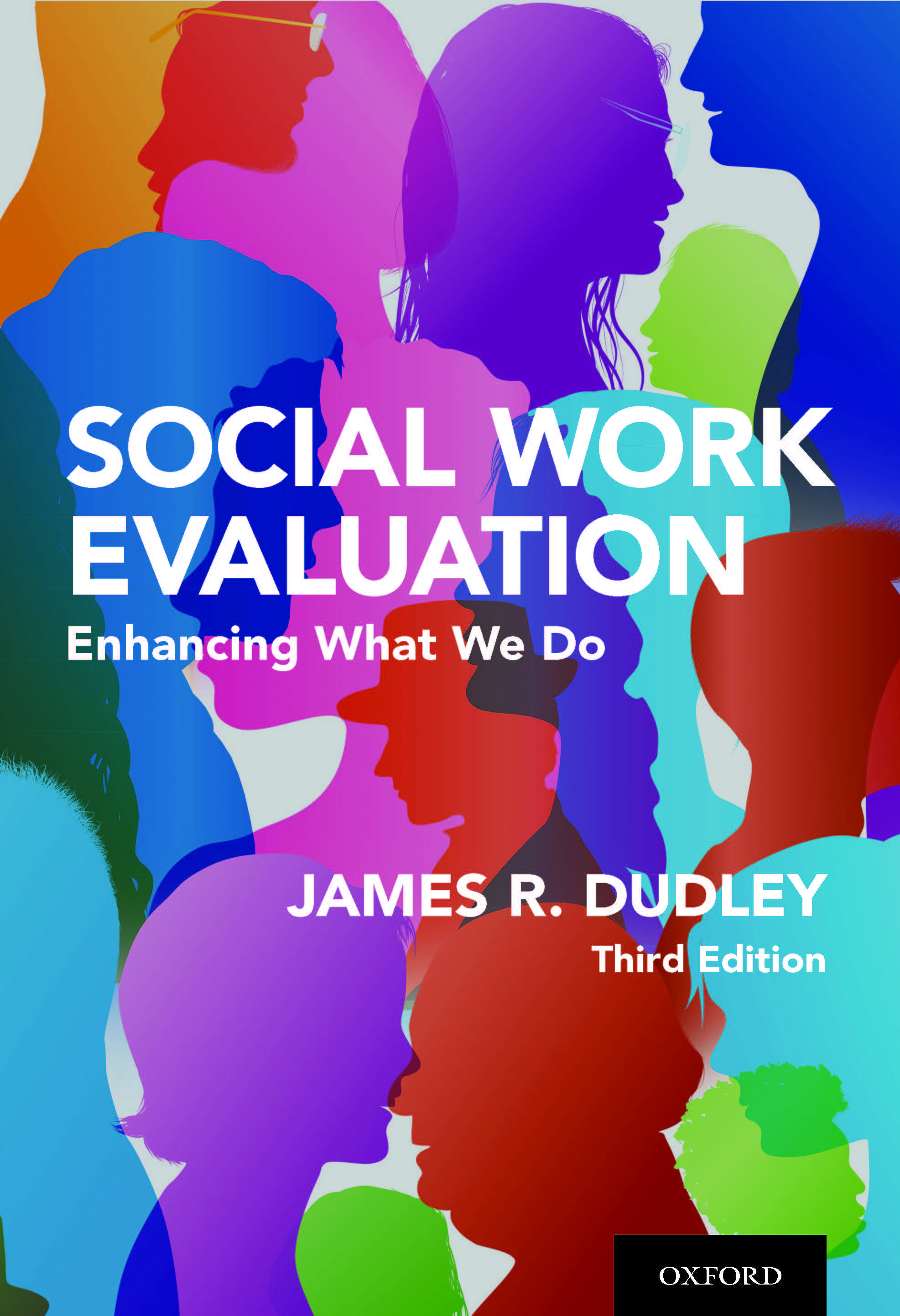 Social Work Evaluation 3e
