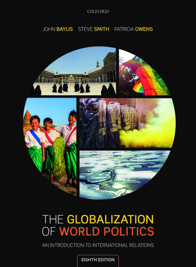 The Globalization of World Politics 8e Instructor Resources