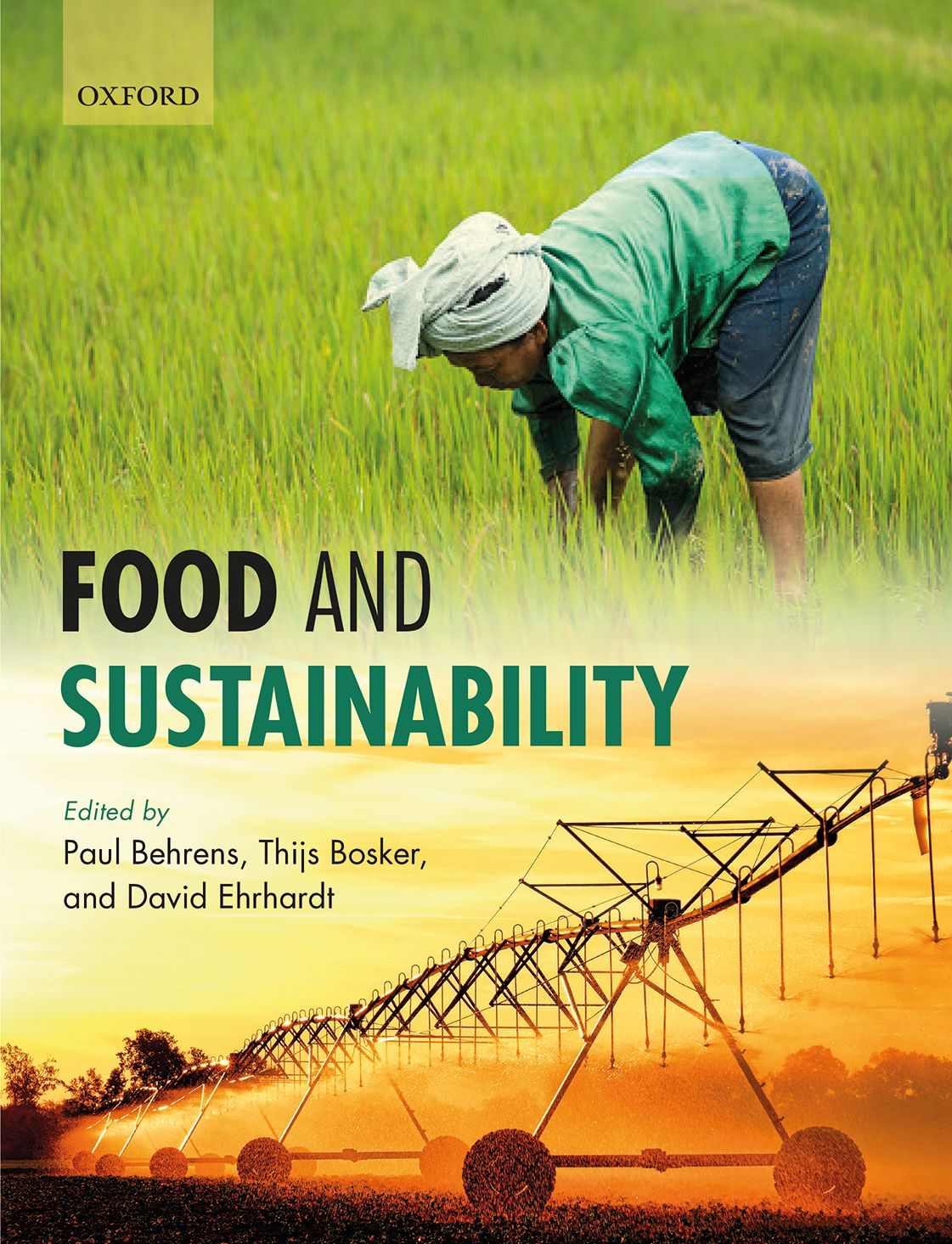 Food and Sustainability Instructor resources