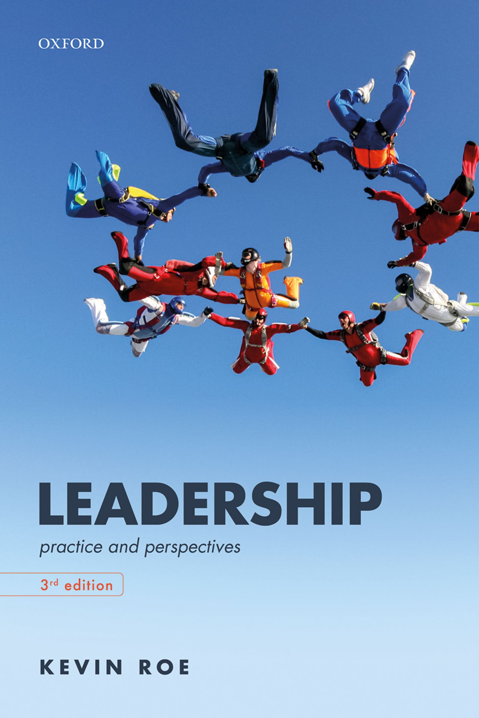 Leadership: Practice and Perspectives 3e Instructor Resources
