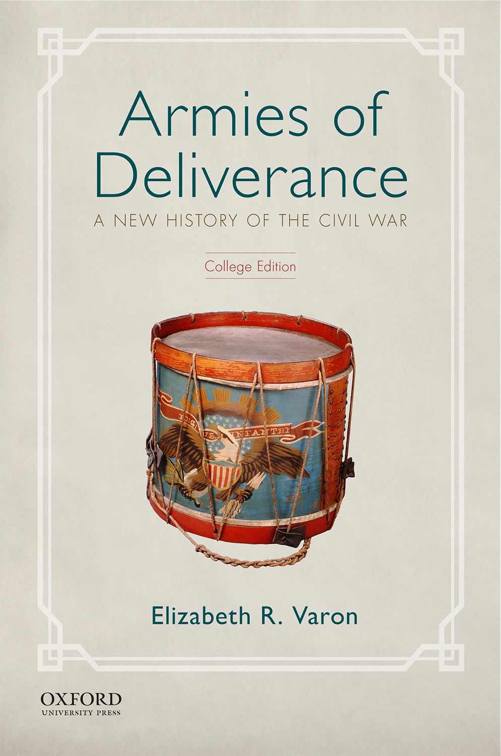 Armies of Deliverance: A New History of the Civil War College Edition Instructor Resources