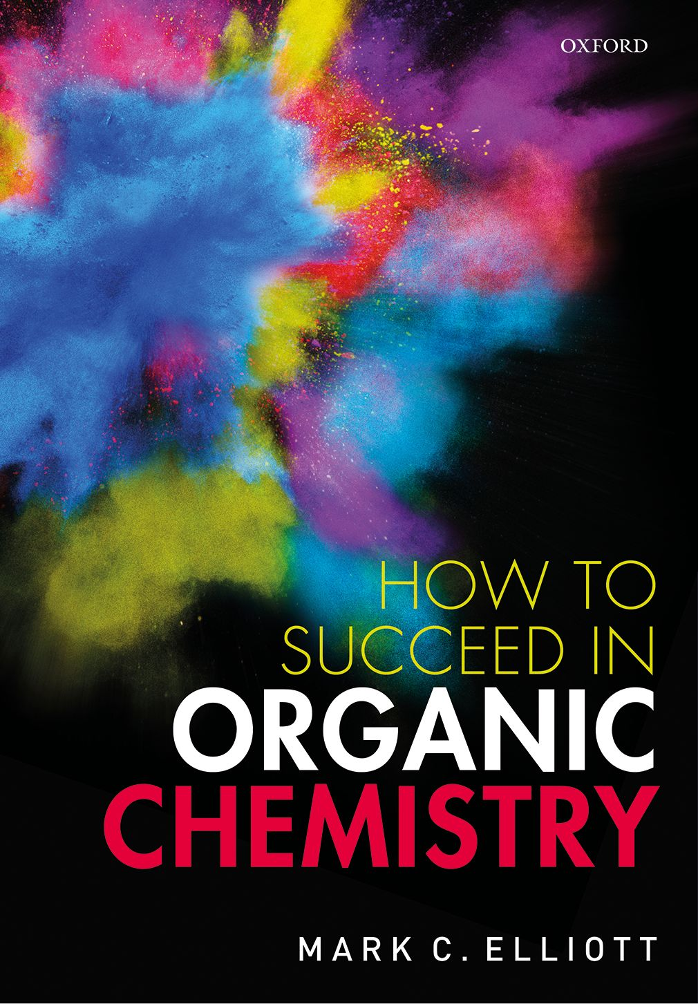 How to Succeed in Organic Chemistry Student Resources