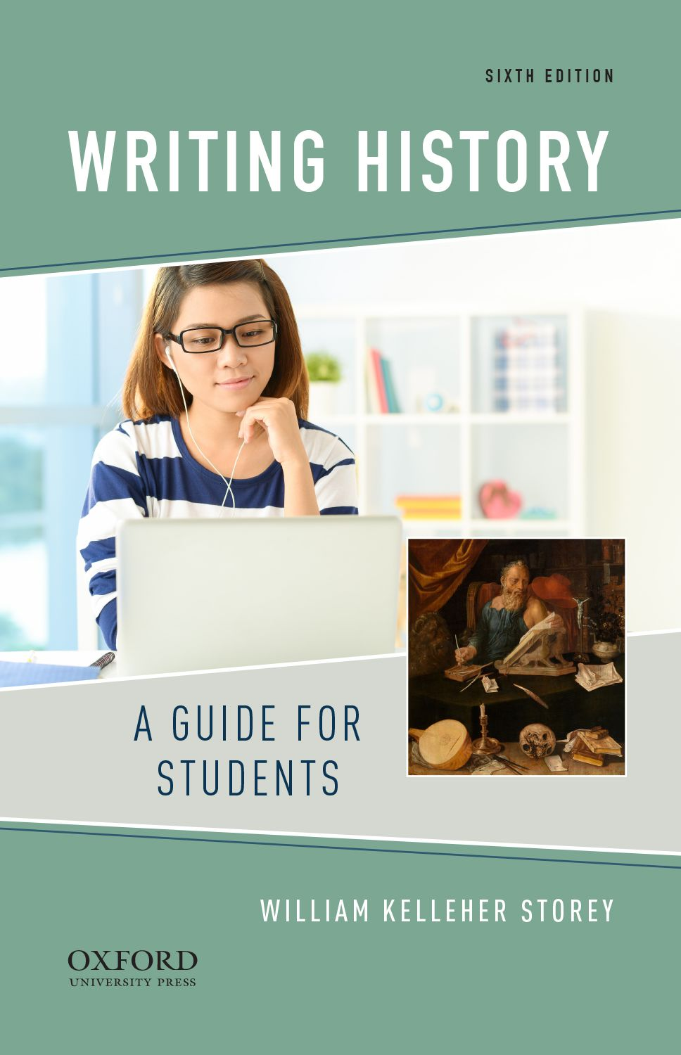 Writing History: A Guide for Students 6e Instructor Resources