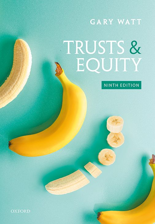 Trusts and Equity 9e Student Resources
