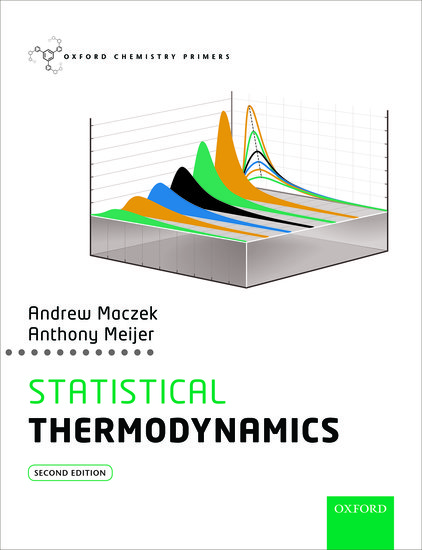 Statistical Thermodynamics 2e Student Resources