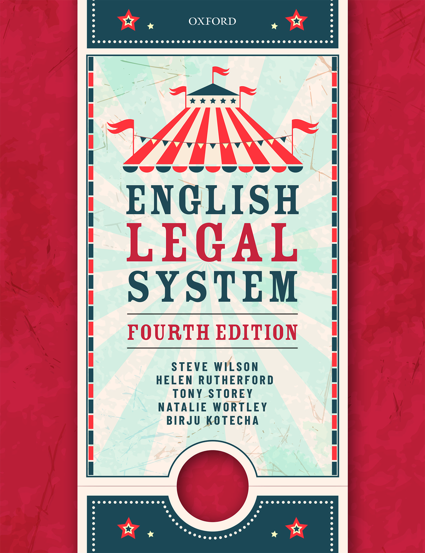 English Legal System 4e Lecturer Resources