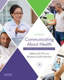 Communicating About Health: Current Issues and Perspectives 6e
