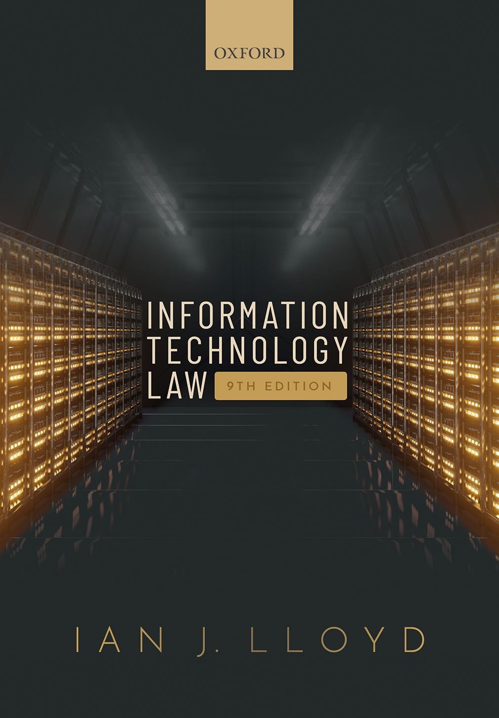 Information Technology Law 9e Resources
