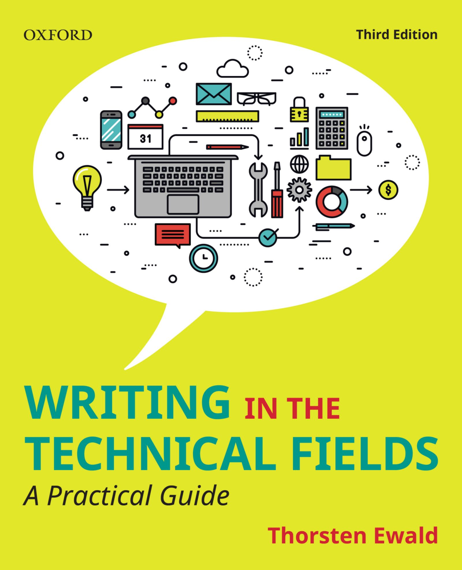 Writing in the Technical Fields 3e