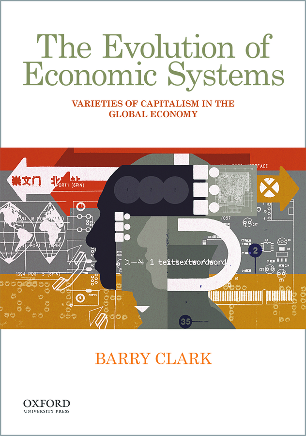 Clark, Evolution of Economic Systems