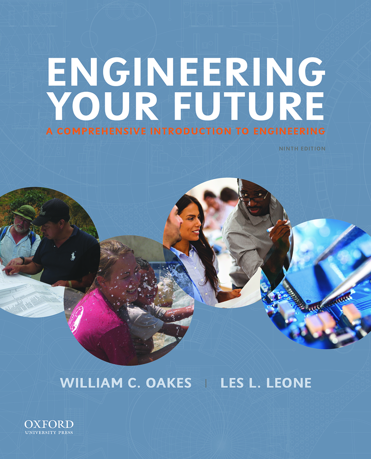 Engineering Your Future 9e Instructor Resources