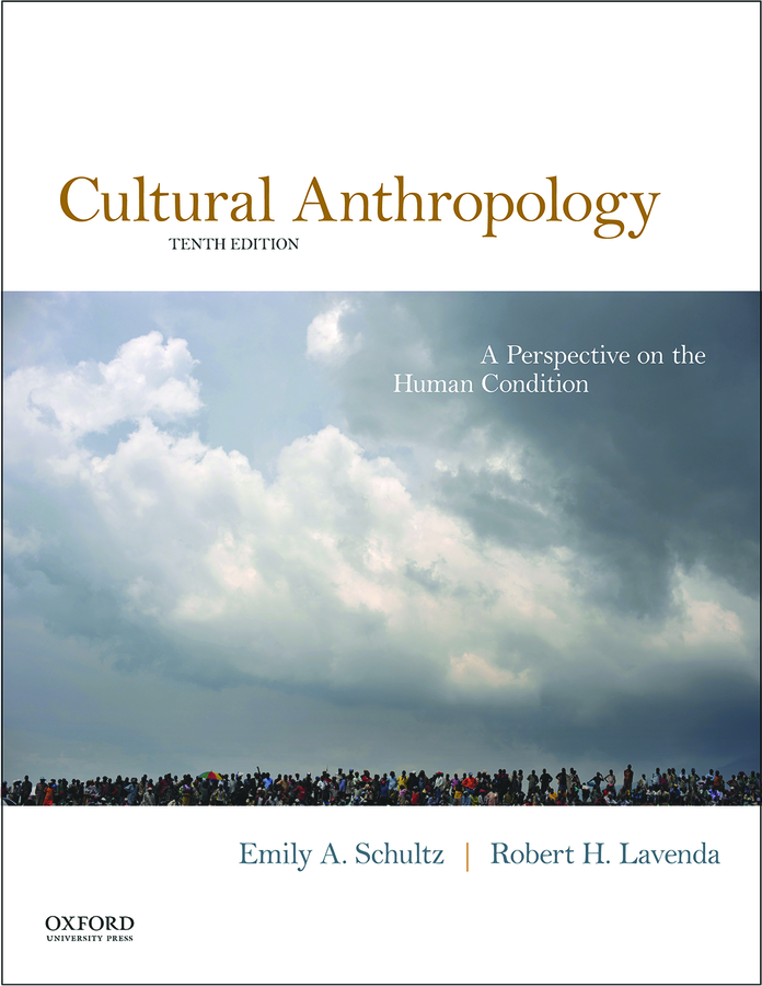 Cultural Anthropology 10e