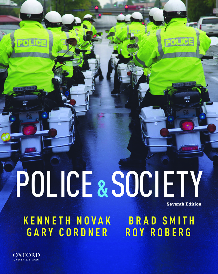 Police & Society 7e Instructor Resources