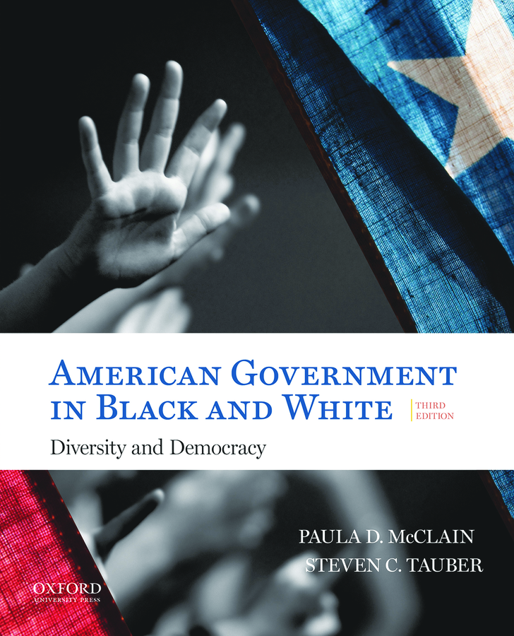 McClain, American Government in Black & White 3e