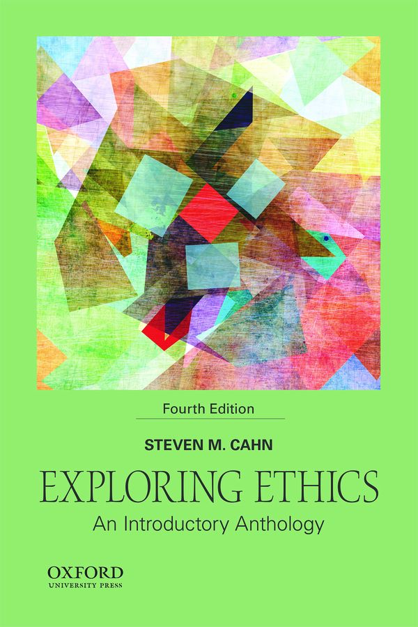Exploring Ethics, 4e