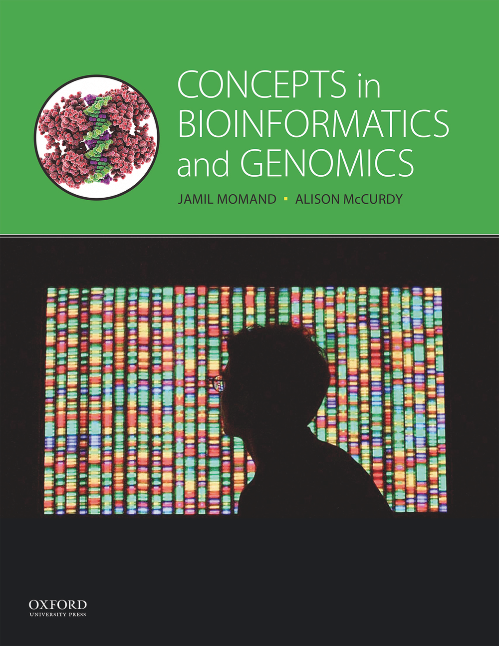 Momand, Concepts in Bioinformatics and Genomics