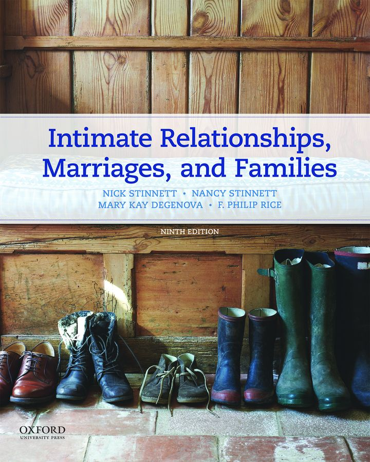 Intimate Relationships, Marriages, and Families, 9e, Instructor Resources