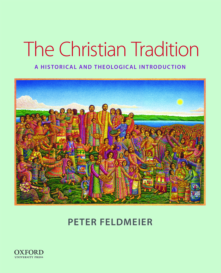 The Christian Tradition, Instructor Resources