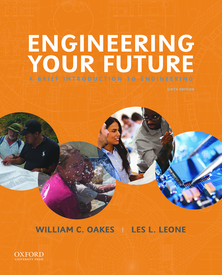 Engineering Your Future Brief 6e Instructor Resources