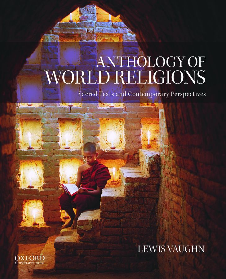 Vaughn, Anthology of World Religions