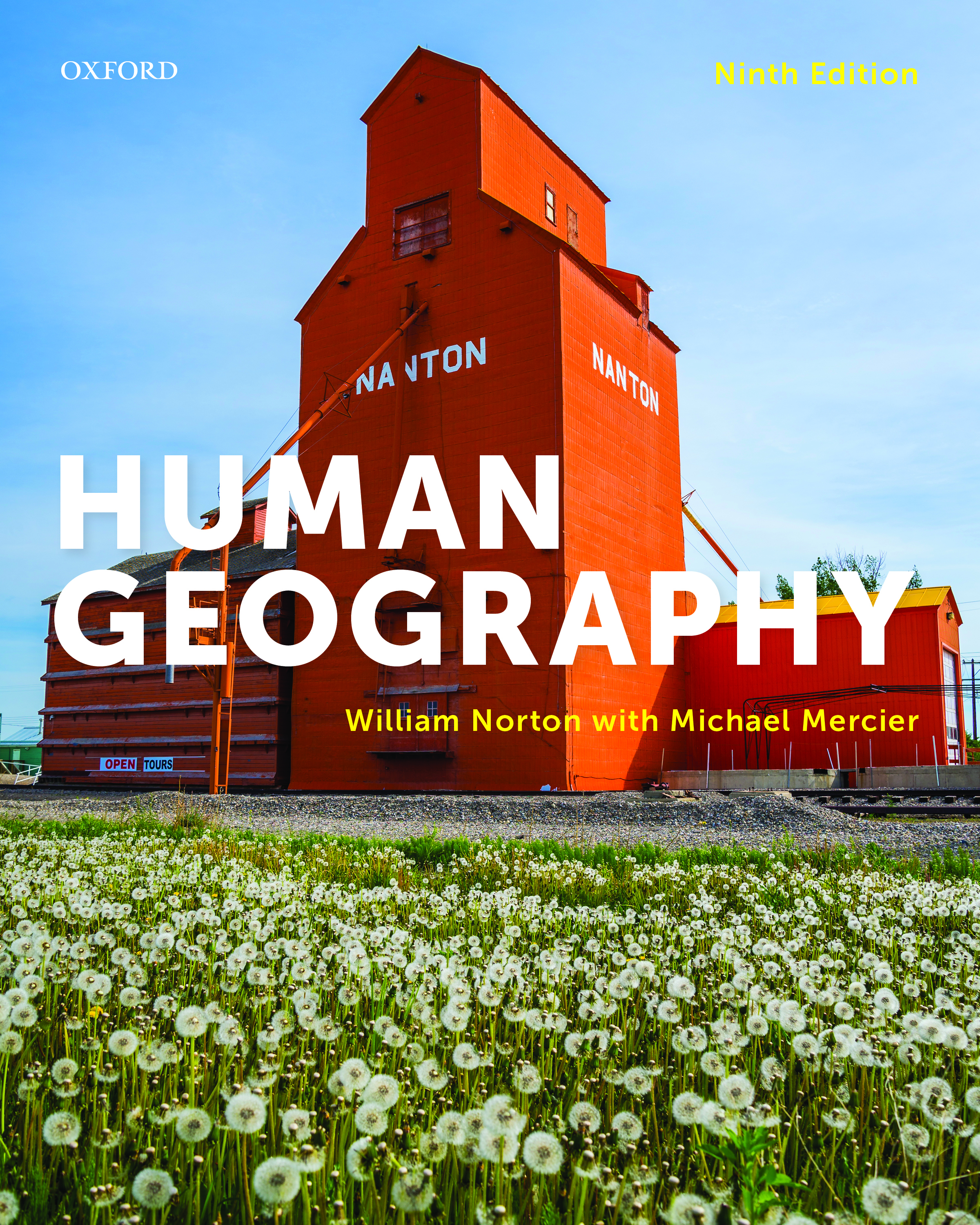 Norton/Mercier, Human Geography 9e