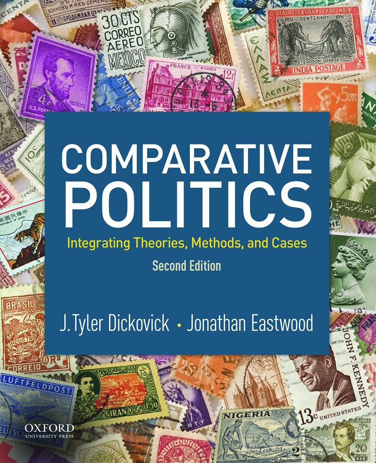 Dickovick, Comparative Politics 2e