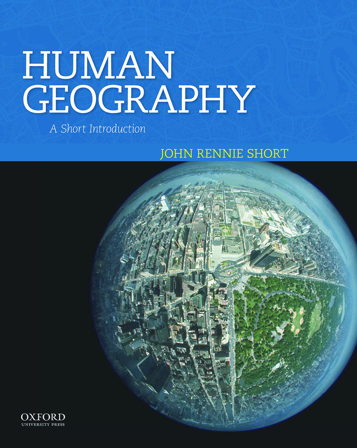 Short, Human Geography Instructor Resources