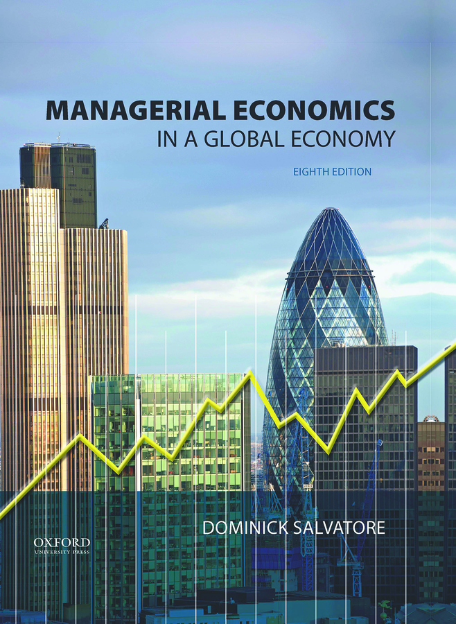 Salvatore, Managerial Economics in a Global Economy 8e