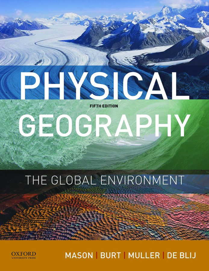 Mason, Physical Geography 5e