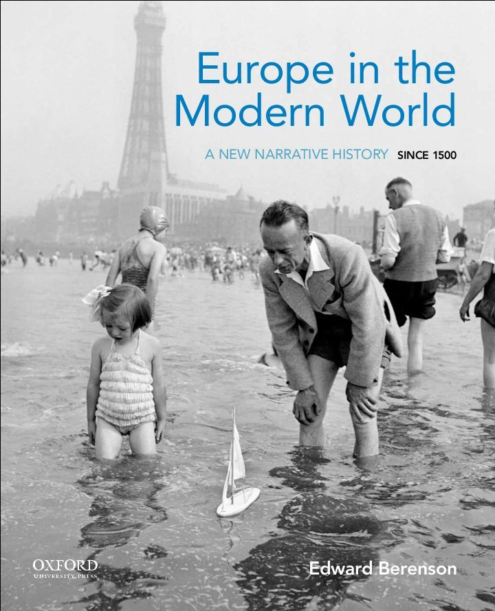 Europe in the Modern World Instructor Resources