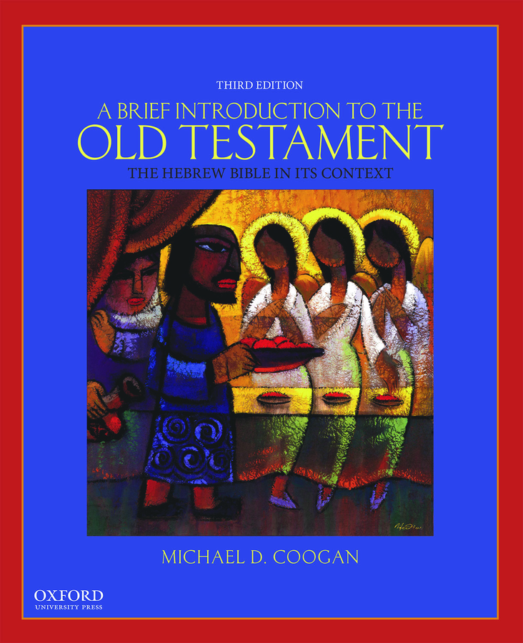 Coogan, A Brief Introduction to the Old Testament