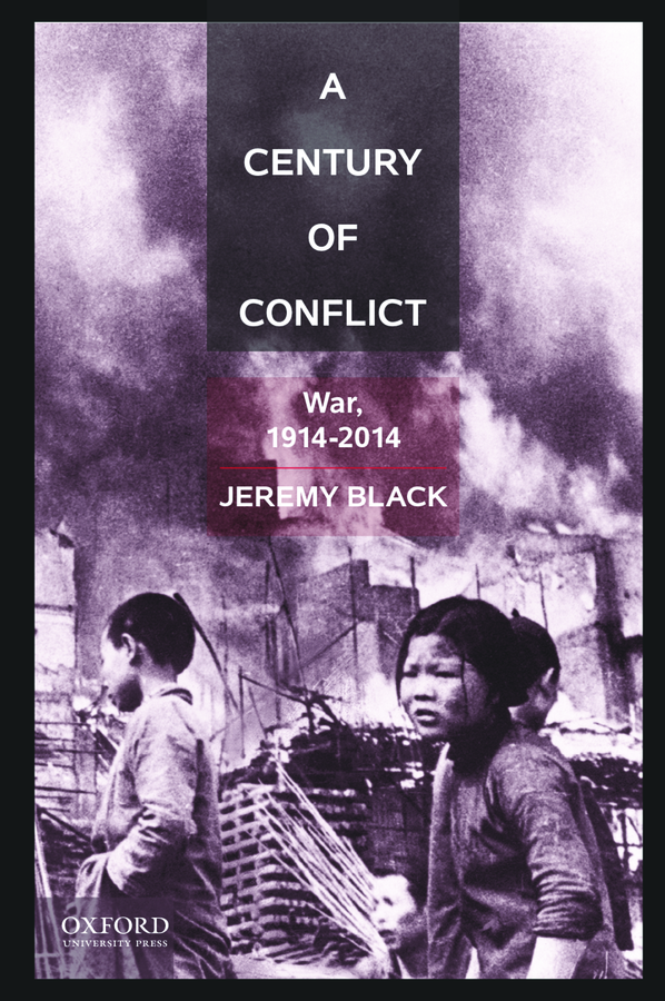 A Century of Conflict Instructor Resources