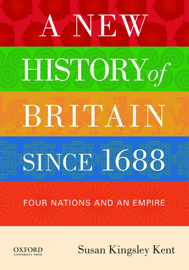 A New History of Britain Since 1688 Instructor Resources
