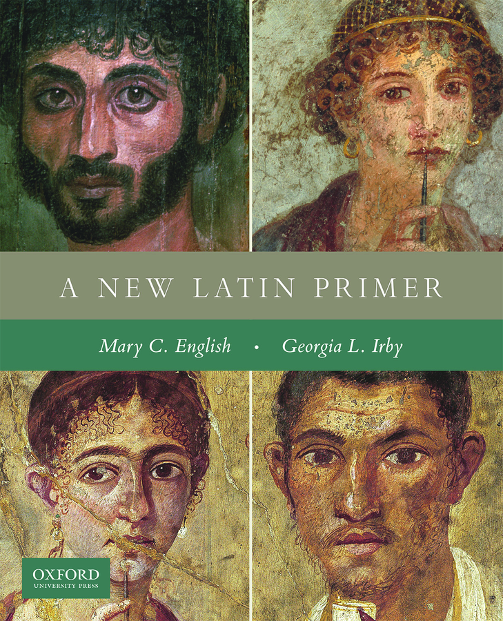 A New Latin Primer Instructor Resources