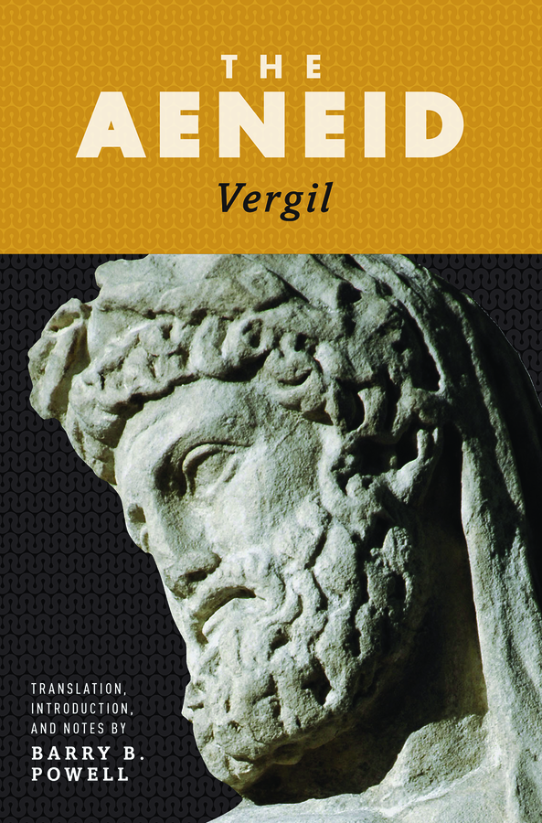 Aeneid by Vergil Instructor Resources