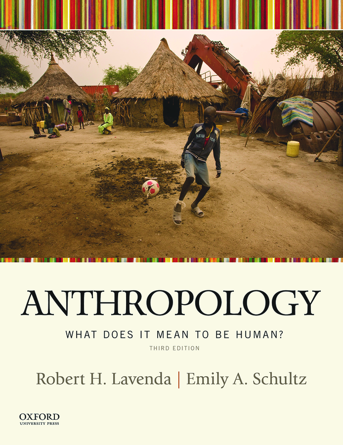 Anthropology 3e