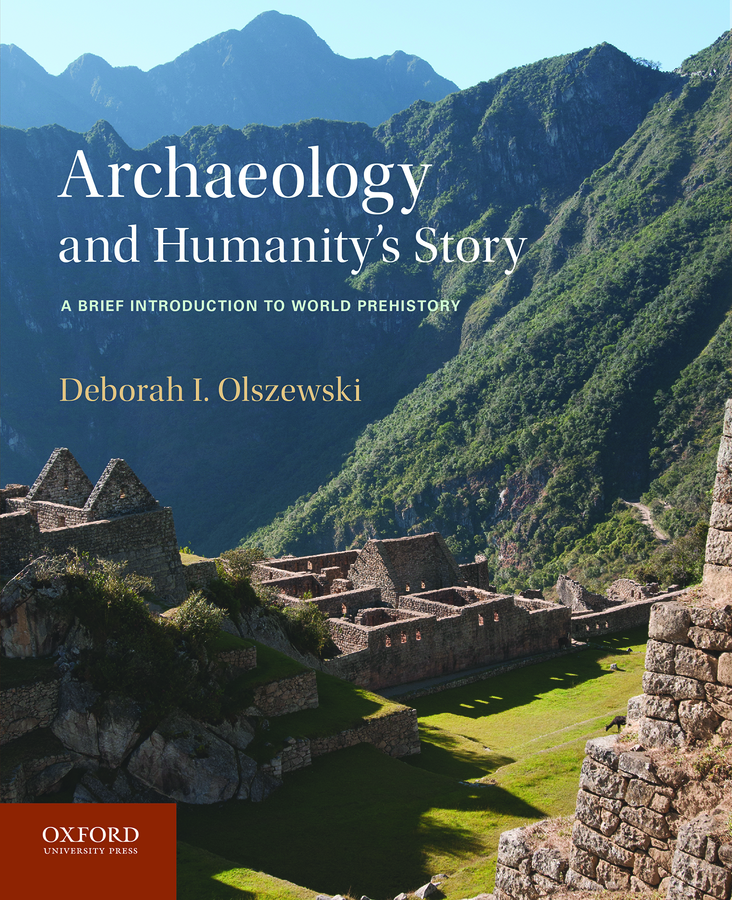 Archaeology and Humanity's Story Instructor Resources
