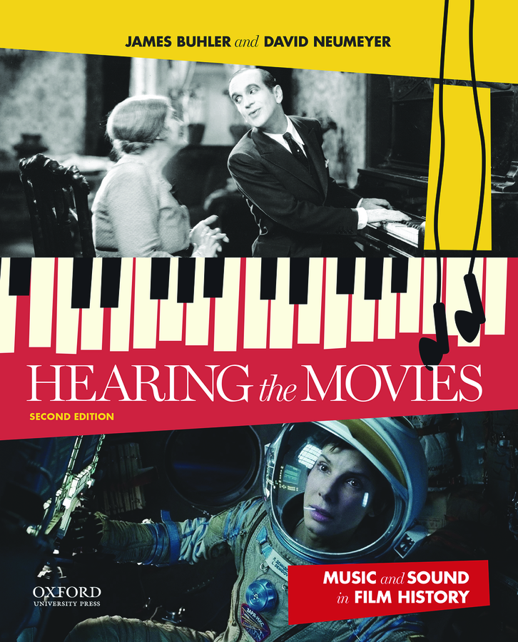 Hearing the Movies 2e