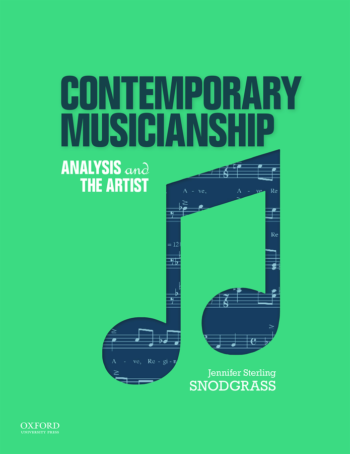 Contemporary Musicianship